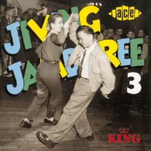 Jiving Jamboree 3: King