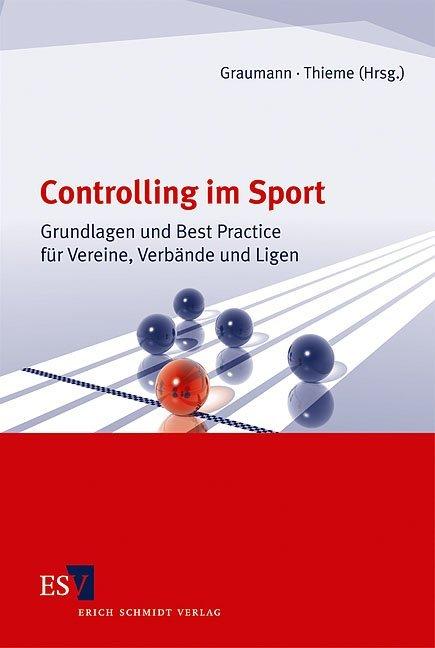 Controlling im Sport als Buch von Christopher B...