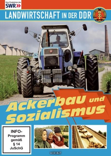 Ackerbau und Sozialismus - Landwirtschaft in de...