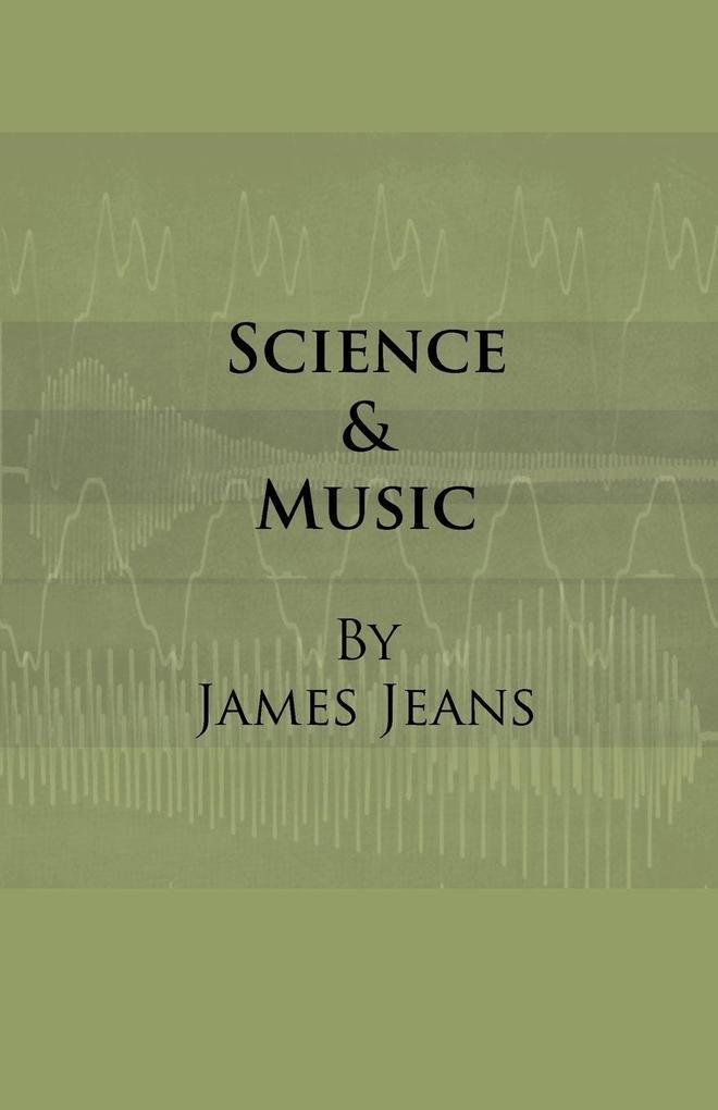 Science & Music als Taschenbuch von James Jeans