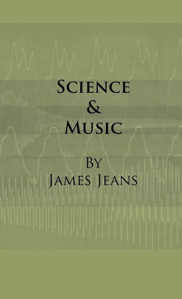 Science & Music als Buch von James Jeans