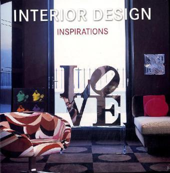 Interior Design Inspiration als Buch von