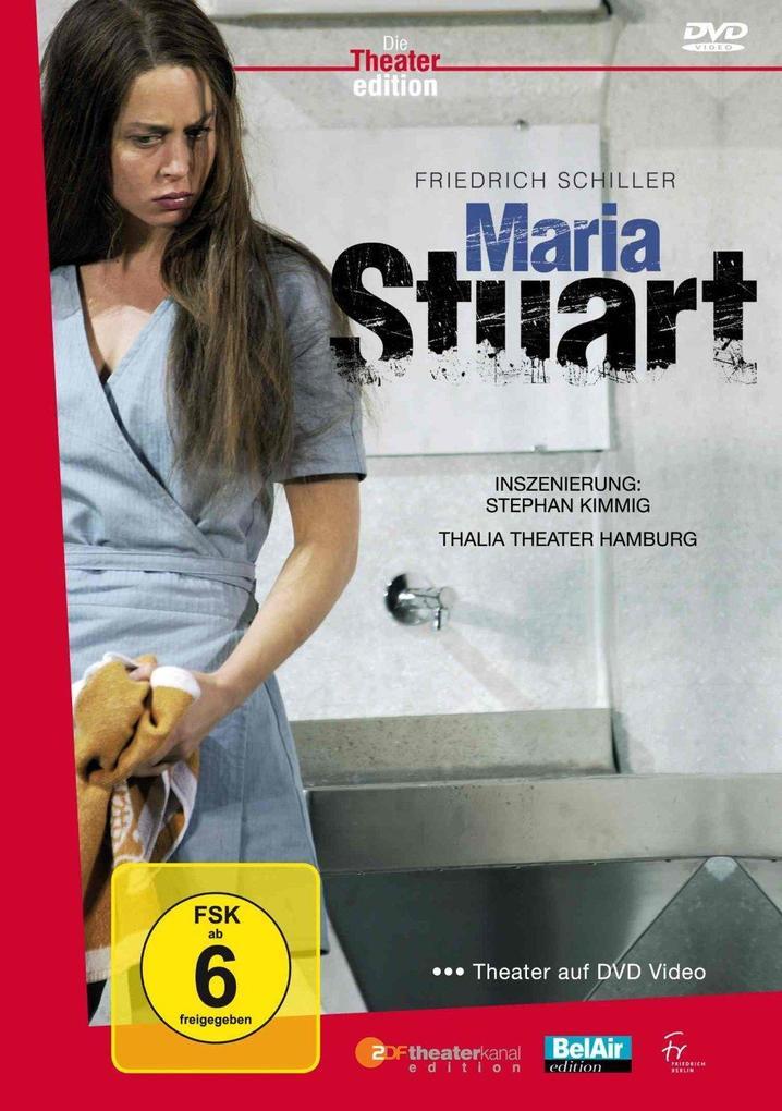 Maria Stuart, Thalia Theater Hamburg