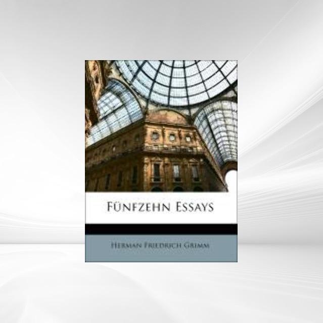 Fünfzehn Essays als Taschenbuch von Herman Frie...