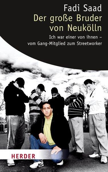 Der große Bruder von Neukölln als Taschenbuch v...