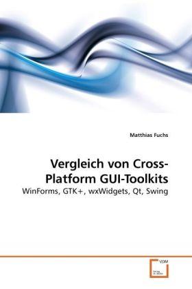 Vergleich von Cross-Platform GUI-Toolkits als B...