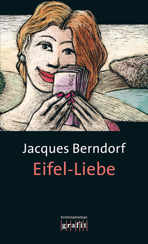 Eifel-Liebe als eBook Download von Jacques Bern...