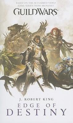 Guild Wars - Edge of Destiny als Taschenbuch vo...