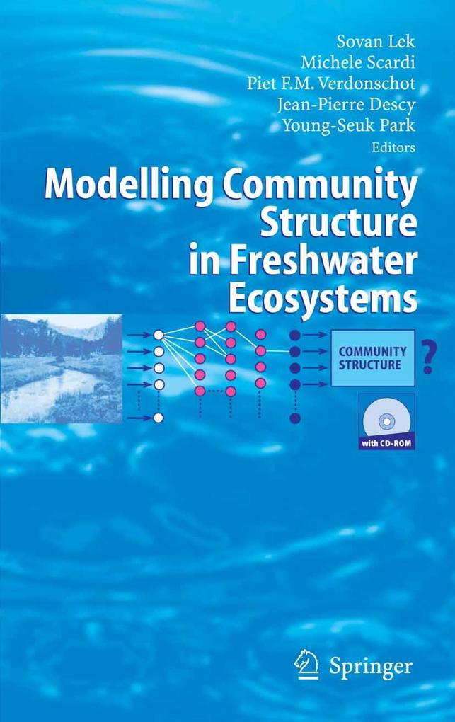 Modelling Community Structure in Freshwater Eco...