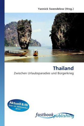 Thailand als Buch von
