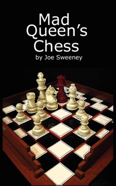 Mad Queen´s Chess als Taschenbuch von Joseph Sw...