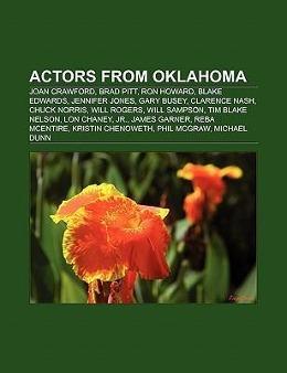 Actors from Oklahoma als Taschenbuch von