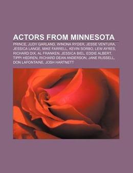 Actors from Minnesota als Taschenbuch von