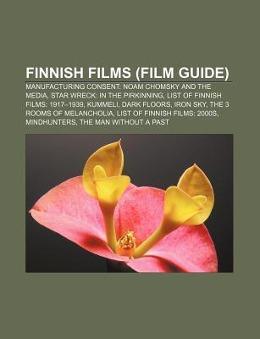 Finnish films (Film Guide) als Taschenbuch von