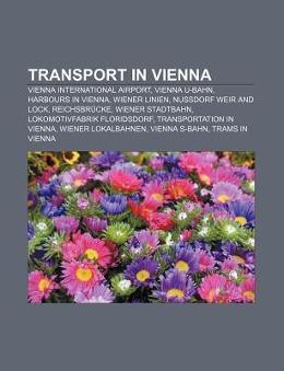 Transport in Vienna als Taschenbuch von