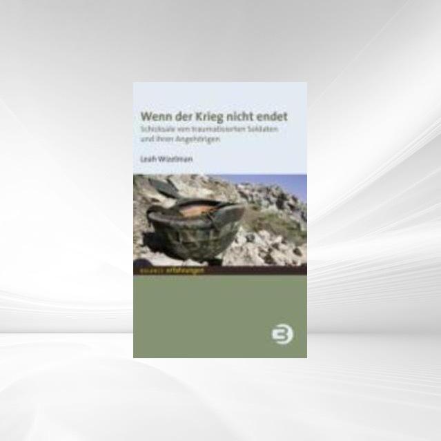 Wenn der Krieg nicht endet als eBook Download von Leah Wizelman - Leah Wizelman