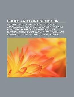 Polish actor Introduction als Taschenbuch von