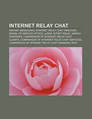 Internet Relay Chat als Taschenbuch von