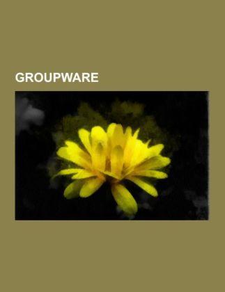 Groupware als Taschenbuch von