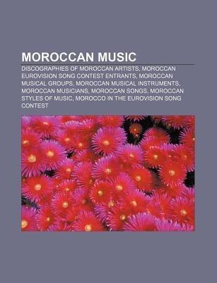 Moroccan music als Taschenbuch von