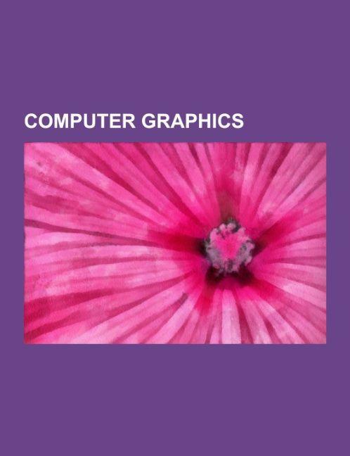 Computer graphics als Taschenbuch von