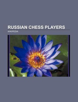 Russian chess players als Taschenbuch von