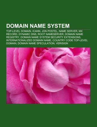 Domain name system als Taschenbuch von