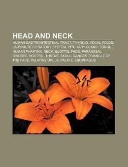 Head and neck als Taschenbuch von
