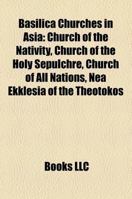 Basilica churches in Asia als Taschenbuch von