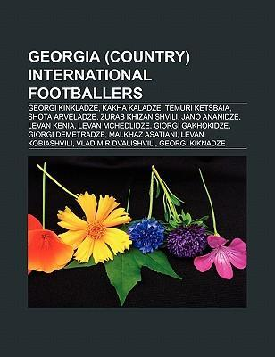 Georgia (country) international footballers als...