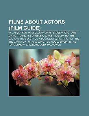 Films about actors (Film Guide) als Taschenbuch...