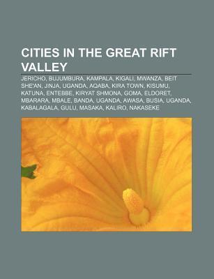 Cities in the Great Rift Valley als Taschenbuch...