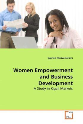 Women Empowerment and Business Development als ...