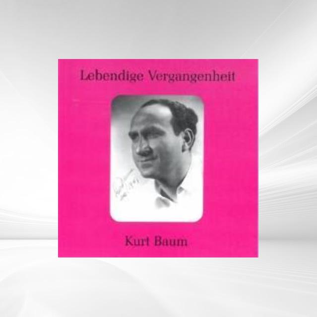 Kurt Baum
