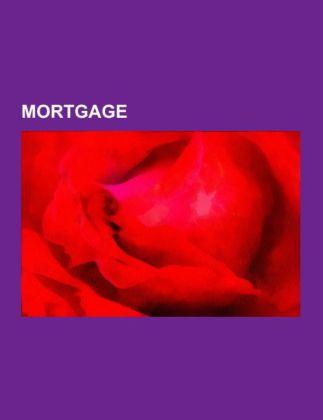 Mortgage als Taschenbuch von