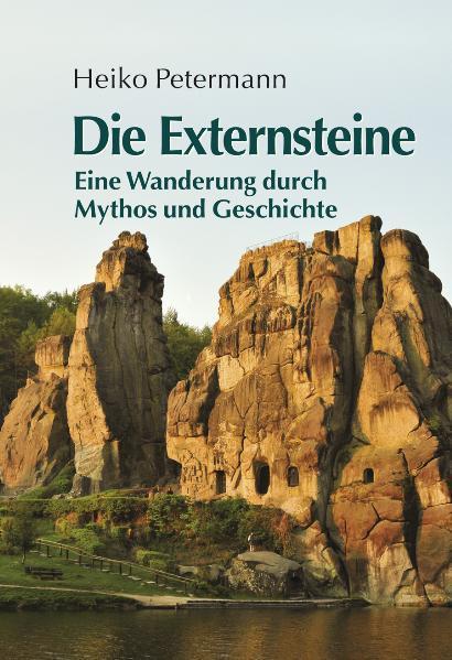 Die Externsteine als Buch von Heiko Petermann