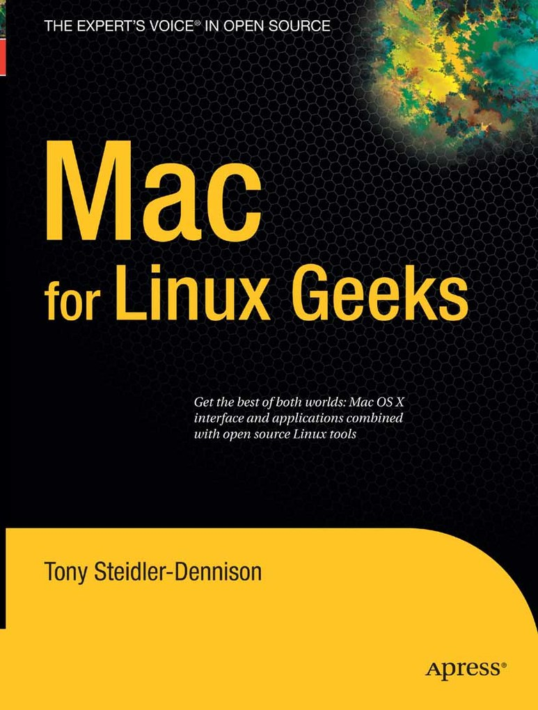 Mac for Linux Geeks als eBook Download von Tony...