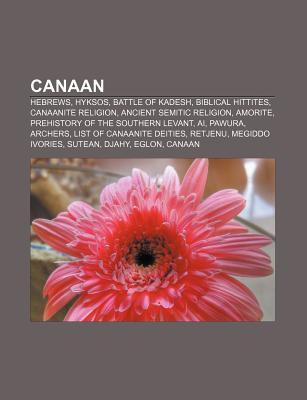 Canaan als Taschenbuch von