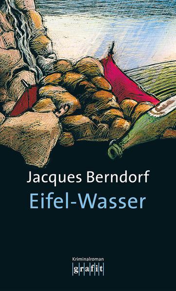 Eifel-Wasser als Buch von Jacques Berndorf, Mic...