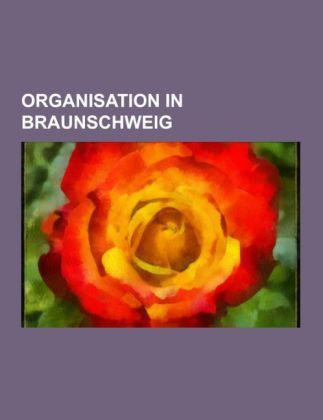 Organisation in Braunschweig als Taschenbuch von