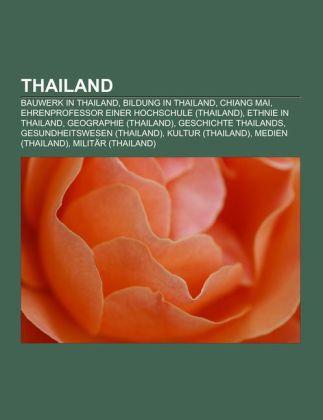 Thailand als Taschenbuch von
