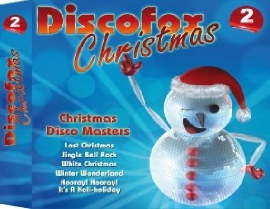 Discofox-Christmas