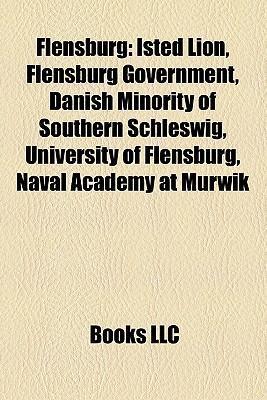 Flensburg als Taschenbuch von