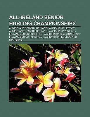 All-Ireland Senior Hurling Championships als Ta...