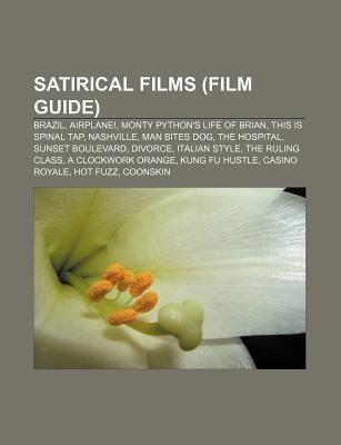 Satirical films (Film Guide) als Taschenbuch von