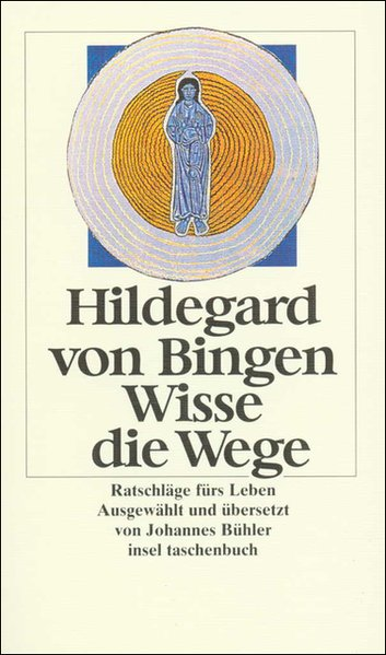 Wisse die Wege als Taschenbuch von Hildegard vo...