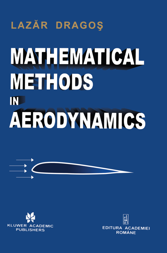 Mathematical Methods in Aerodynamics als Buch v...