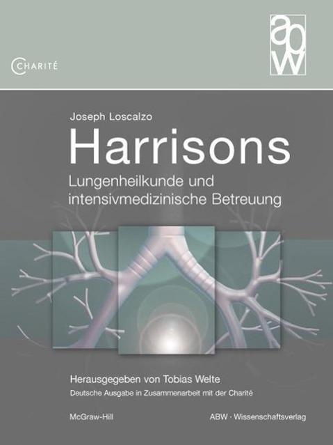 Harrisons Lungenheilkunde und intensivmedizinis...