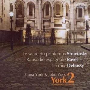 Strawinsky,Ravel,Debussy