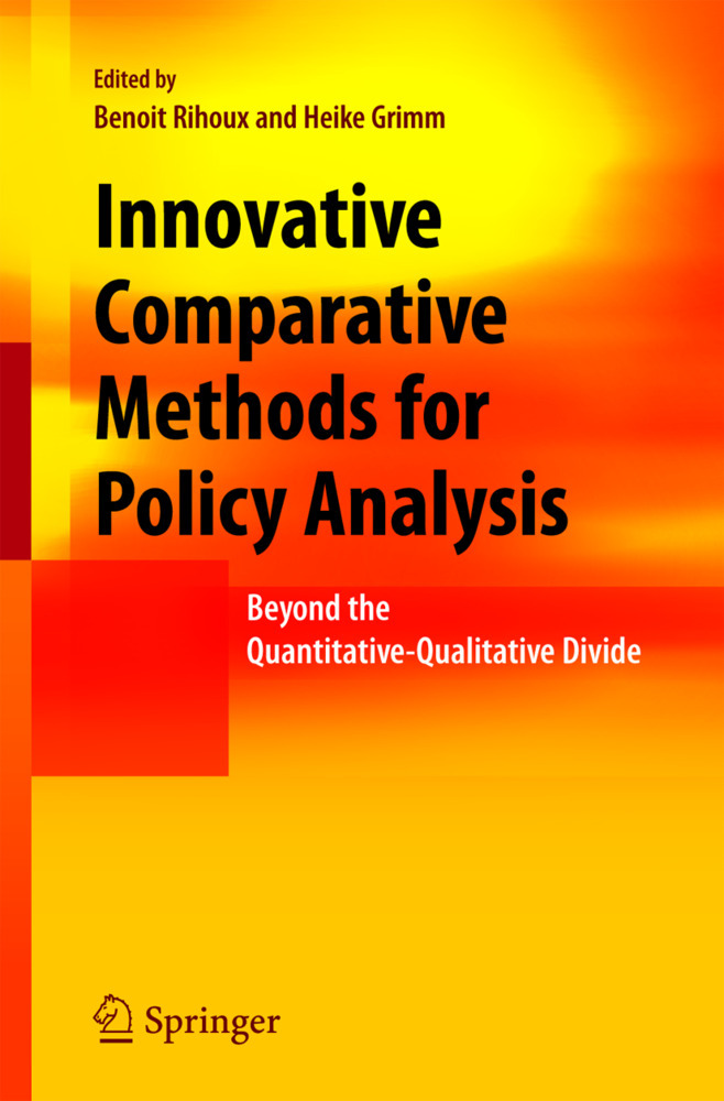 Innovative Comparative Methods for Policy Analy...